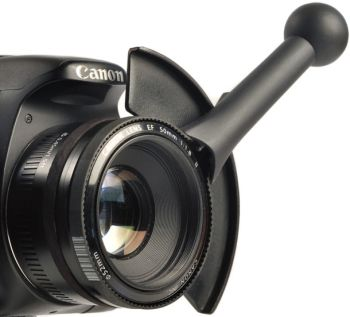 Budget DSLR Follow Focus puller rig